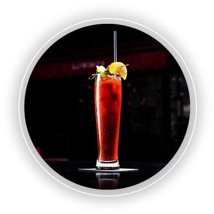 Image of Upstairs Cocktail